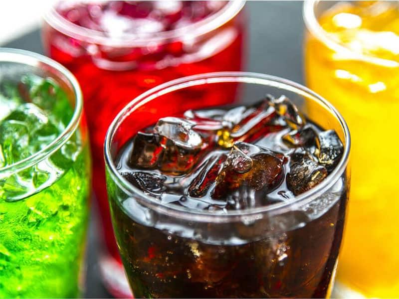 Conoce 7 EFECTOS NEGATIVOS de consumir Bebidas Azucaradas
