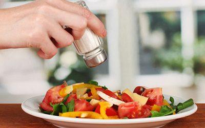 Efectos Negativos del Consumo de SAL